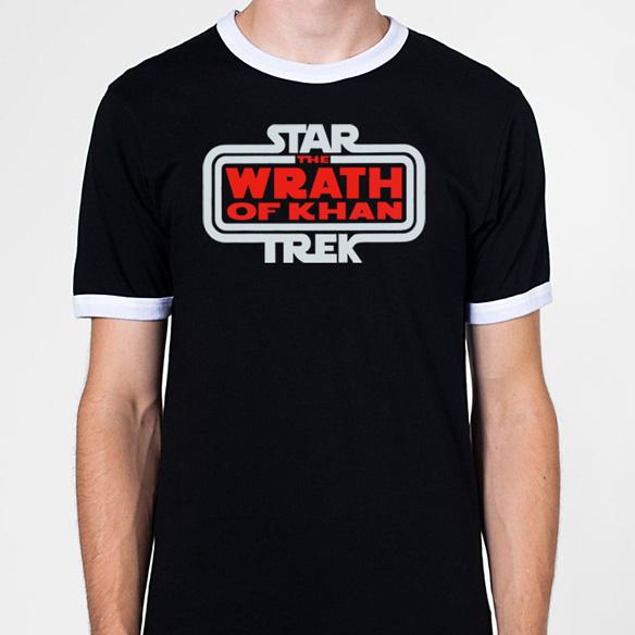 Star-Mashup T-Shirt