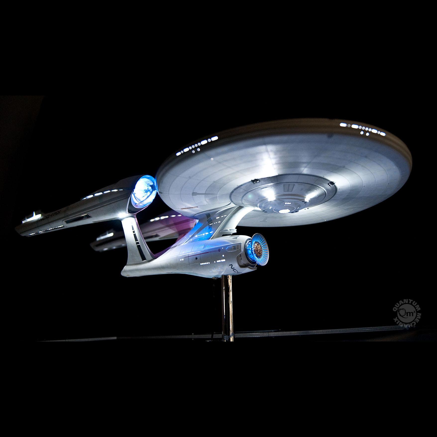 Enterprise Star Trek
