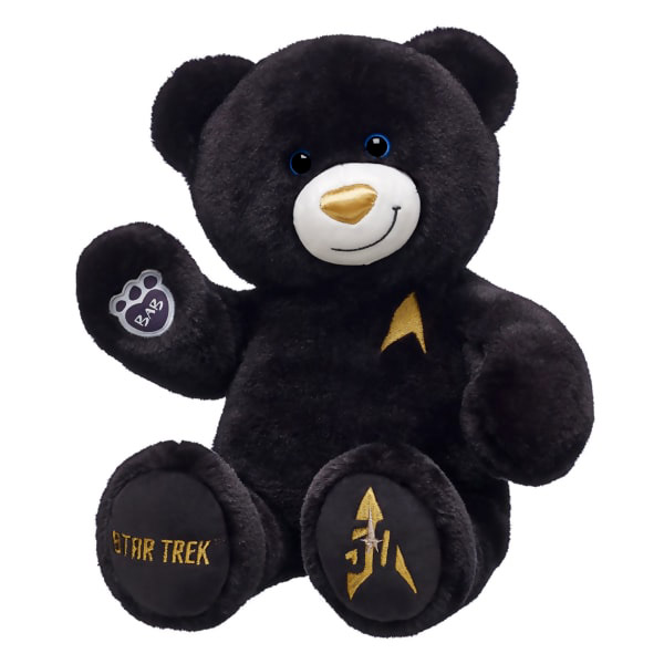 Star Trek 50th Anniversary Bear