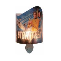 Star Trek Acrylic Nightlight