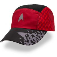 Star Trek Athletic Hats