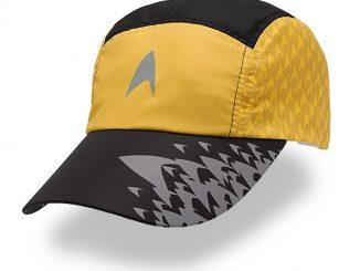 Star Trek Athletic Hats