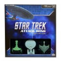 Star Trek Attack Wing Miniature Space Battle Game