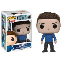 Star Trek Beyond Bones Pop Vinyl Figure