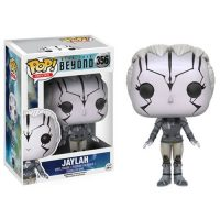 Star Trek Beyond Jaylah Pop Vinyl Figure