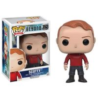 Star Trek Beyond Scotty Pop Vinyl Figure