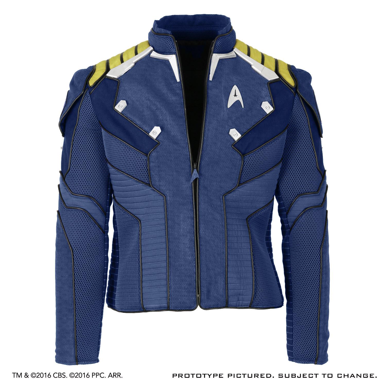 Star Trek Beyond Starfleet Survival Suit Jacket