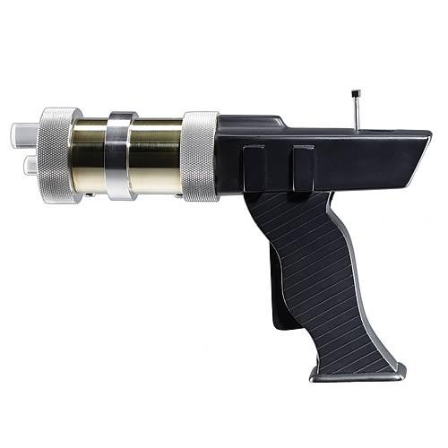 Star Trek Cage Laser Pistol Prop Replica