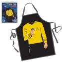 Star Trek Captain Kirk Apron