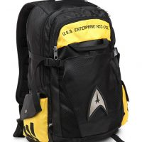 Star Trek Captain's Backpack