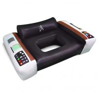 Star Trek Captains Inflatable Pool Chair