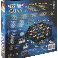 Star Trek Catan Box Back