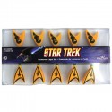 Star Trek Christmas Light Sets