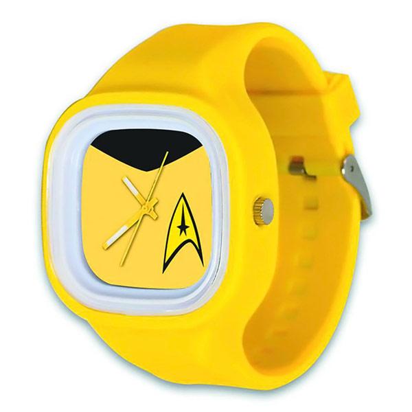 Star Trek Command Retro Analogue Watch