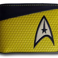 Star Trek Command Uniform BiFold Wallet