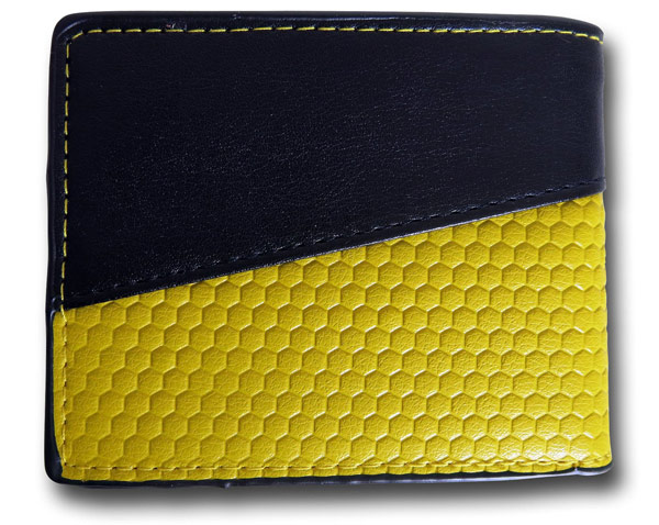Star Trek Command Uniform Wallet