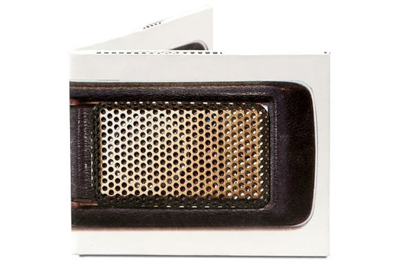 Star Trek Communicator Wallet