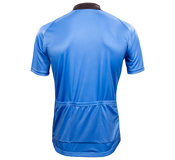 Star Trek Cycle Jersey