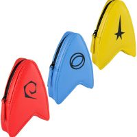 Star Trek Delta Coin Purses