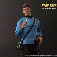 Star Trek Dr Leonard Bones McCoy Sixth-Scale Figure_small
