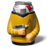 Star Trek Drink Kooler Koozie