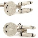 Star Trek Enterprise Cufflinks