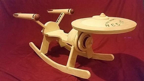 Star Trek Enterprise Rocker_small