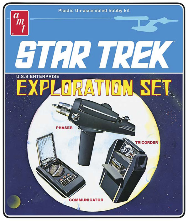 Star Trek Exploration Set