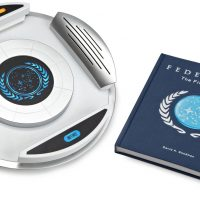 Star Trek Federation First 150 Years