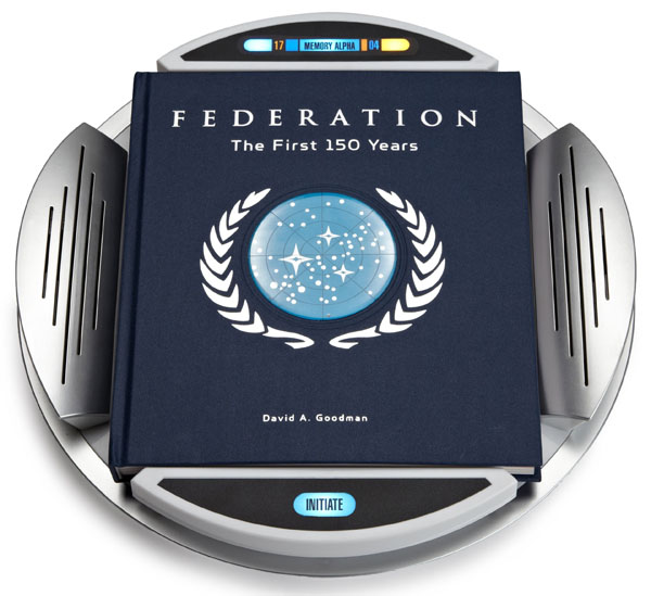 Star Trek Federation The First 150 Years