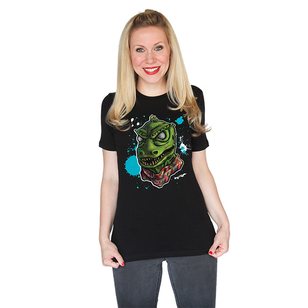 Star Trek Gorn T-Shirt