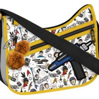 Star Trek Handbag