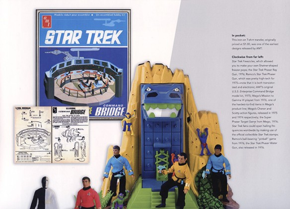 Star Trek Historical Vault