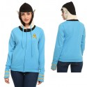 Star Trek I Am Spock Girls Hoodie