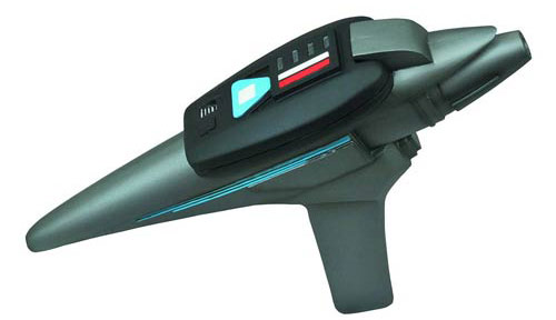 Star Trek III Movie Phaser Prop Replica