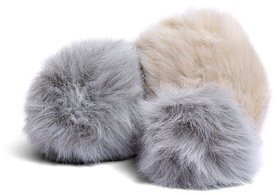 Star Trek Interactive Tribbles