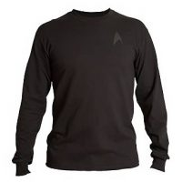 Star Trek Into Darkness Command T-Shirt