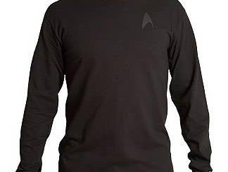 Star Trek Into Darkness Command T-Shirt