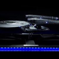 Star Trek Into Darkness USS Vengeance Replica
