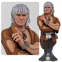 Star Trek Khan Noonien Singh Masterpiece Mini-Bust