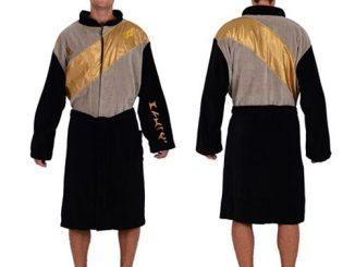 Star Trek Klingon Bathrobe
