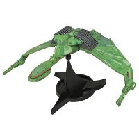 Star Trek Klingon Bird of Prey Electronic Vehicle