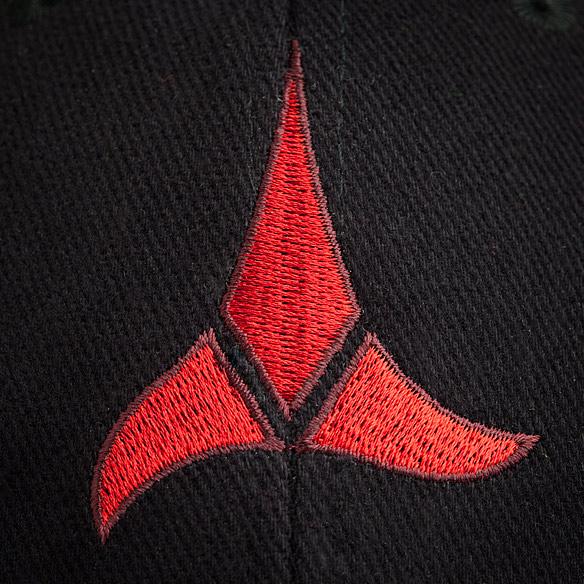 Star Trek Klingon Hat