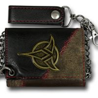 Star Trek Klingon Wallet