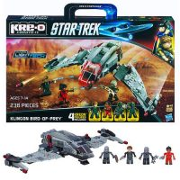 Star Trek KreO Klingon Bird of Prey