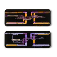 Star Trek LCARS Magnets