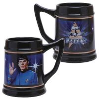 Star Trek Live Long and Prosper 20 oz. Mug