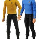 Star Trek McCoy and Sulu
