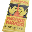 Star Trek Mirror Mirror Beach Towel