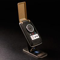 Star Trek Original Series Bluetooth Communicator